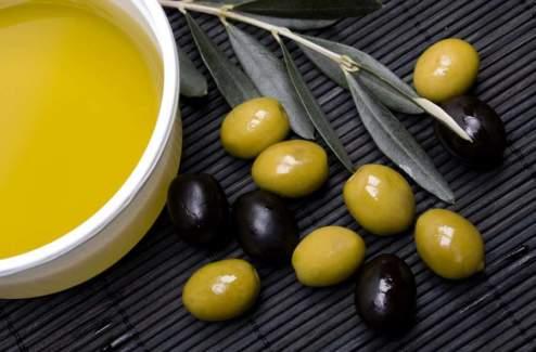 Olive Oil Heaven